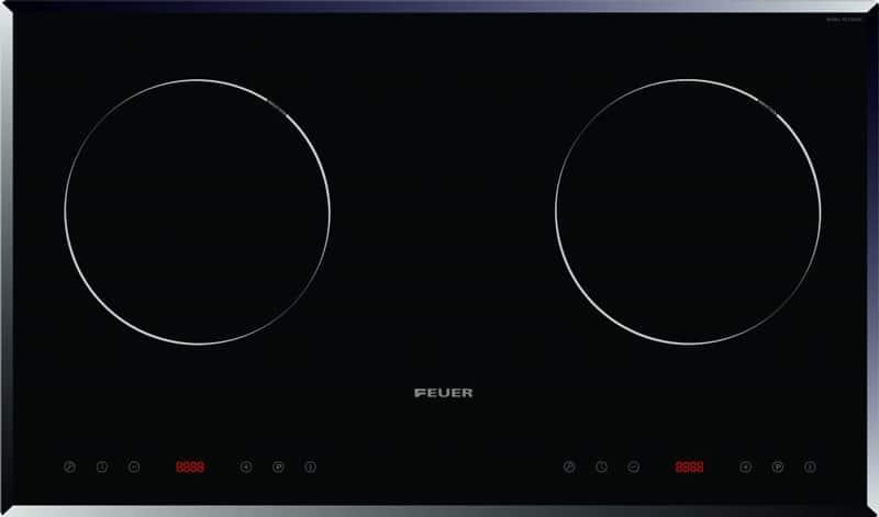 Bếp Từ đôi FEUER FE-DC22C