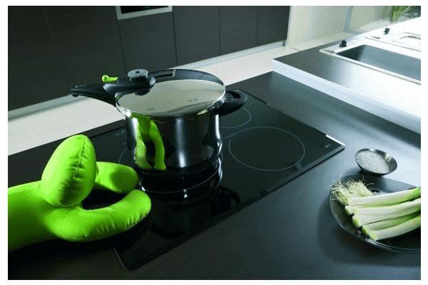 Bếp điện từ Cata 2016